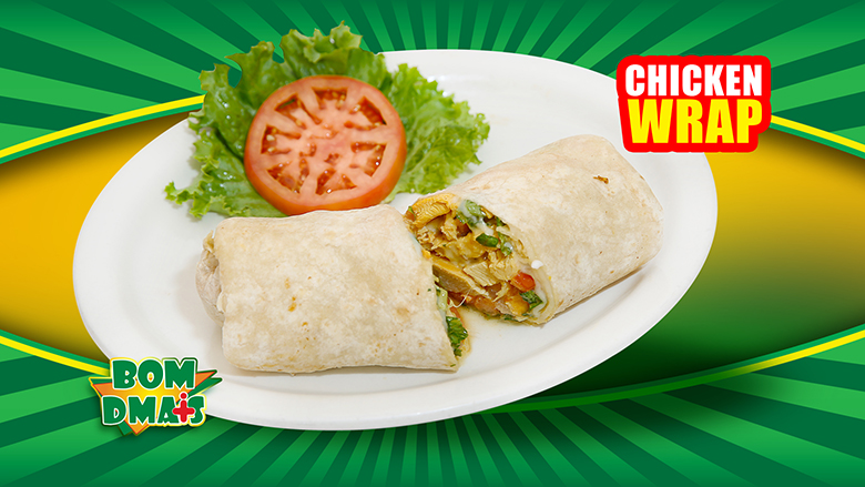 Chichen Wrap